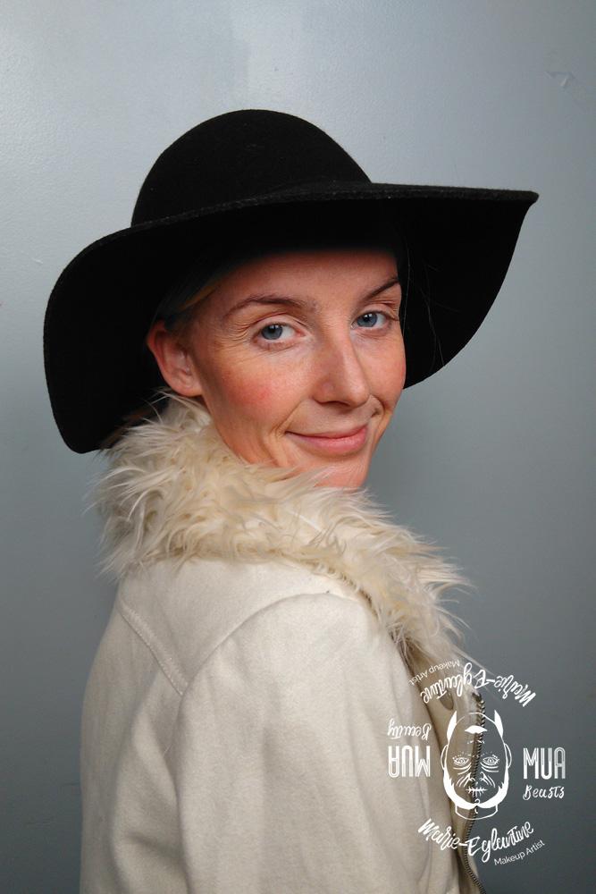 Maquillage vieillissement